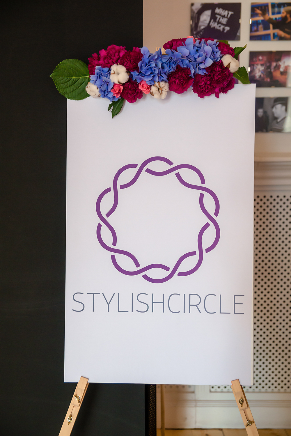 eveniment-stylish-circle