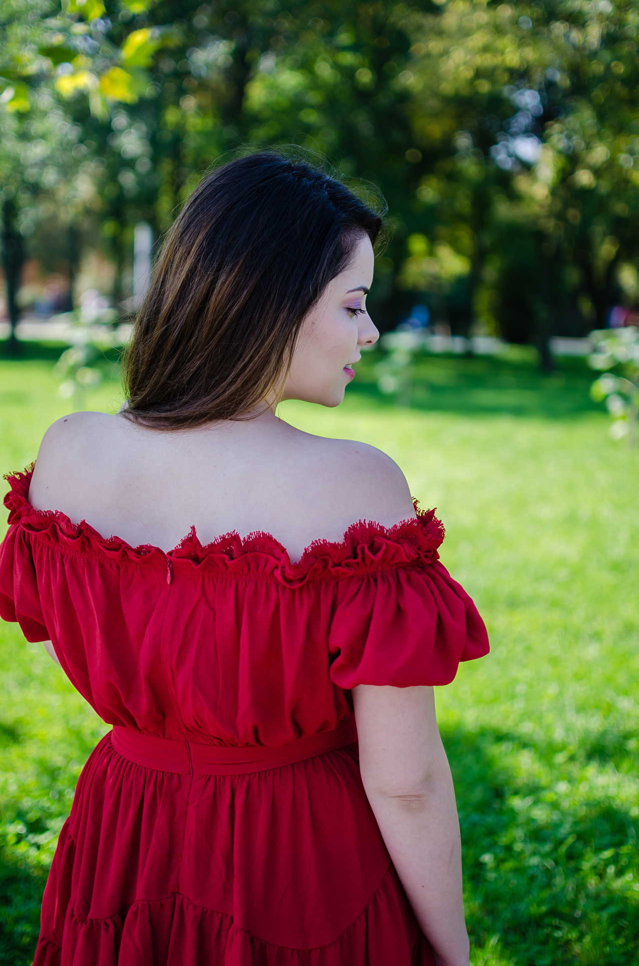 off-the-shoulder-dress