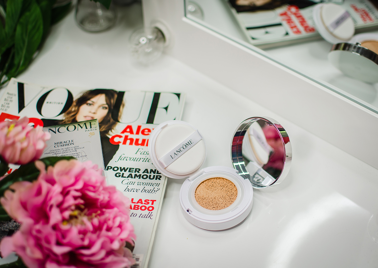 lancome miracle cushion foundation review 01