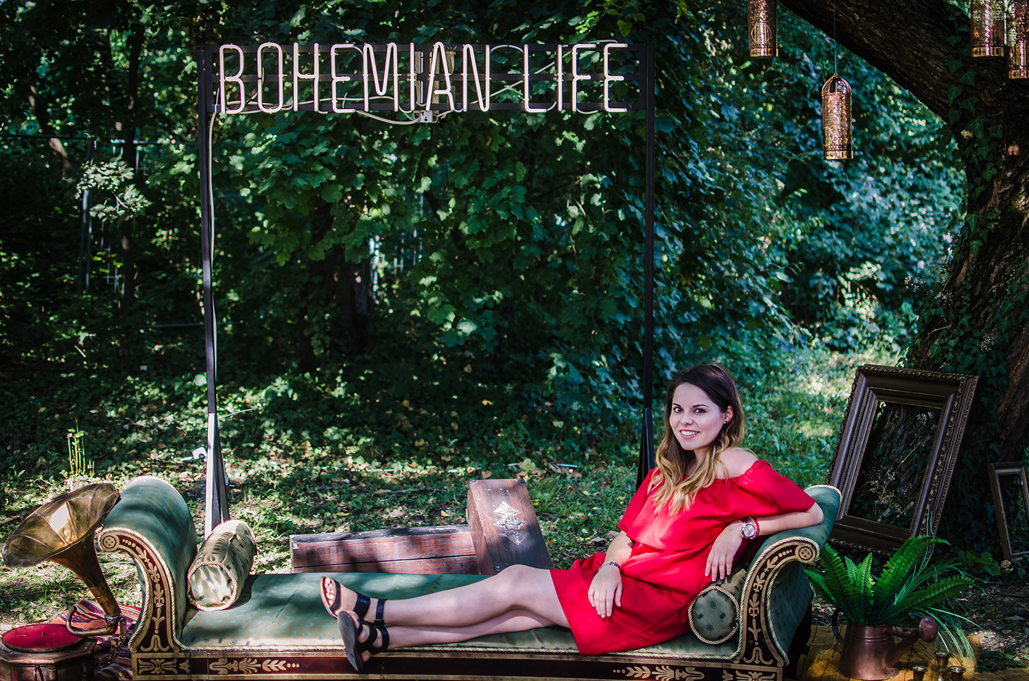 bohemian life summer well anotherside of me blog